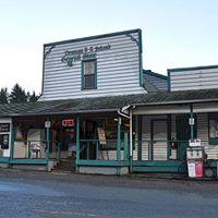 Denman Island General Store